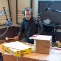 Cardboard Beatbox