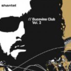 Bucovina Club Vol.2 (Compilation)