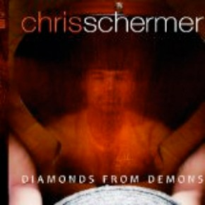 Diamonds from Demons