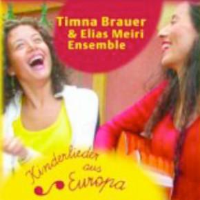 Kinderlieder aus Europa