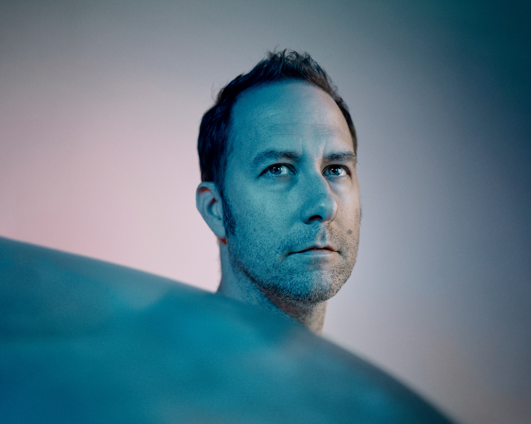 Music for Drums / Jörg Mikula