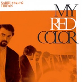 My Red Colour
