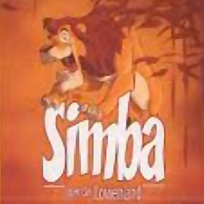 Simba oder das Löwenland
